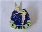 Disney Trading Pins 63467 Disney Rewards VISA 2008 Tinker Bell