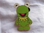 Disney Trading Pin 63502: Vinylmation Mystery Pin Collection - Park #1 - Kermit the Frog Mickey