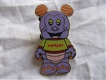 Disney Trading Pins 63503: Vinylmation Mystery Pin Collection - Park #1 - Figment Mickey