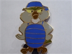 Disney Trading Pins 63649: DisneyShopping.com - Baseball Diamond Mystery Pin Set (Archimedes the Owl Only)