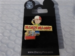Disney Trading Pin  63689 Handy Manny with Sign & Toolbox