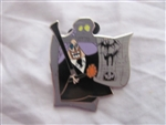 Disney Trading Pin 63718 Tim Burton's The Nightmare Before Christmas - Mystery Pin Collection (The Mayor Only)