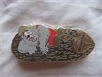 Disney Trading Pin 64339 WDI - WED Racers - Big Al