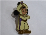 Disney Trading Pin Toddler Boys - Aladdin