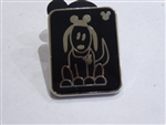 Disney Trading Pins Hidden Mickey Pin Series III - Dog With Mouse Ears