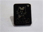 Disney Trading Pin 64832 WDW - Hidden Mickey Pin Series III - Cat With Mouse Ears