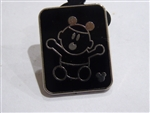 Disney Trading Pins Hidden Mickey Pin Series III - Baby With Mouse Ears