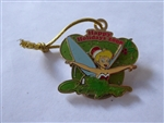 Disney Trading Pin 65630 WDW - Happy Holidays 2008 Disney's Contemporary Resort - Tinker Bell