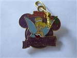 Disney Trading Pin  65639 WDW - Happy Holidays 2008 Disney's Port Orleans Resort - Tinker Bell