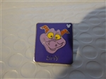 Disney Trading Pin 65879: WDW - Hidden Mickey Pin Series III- Shy Figment