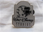 Disney Trading Pin 66: The Walt Disney Studios (Mickey with Movie Camera)