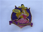 Disney Trading Pin  66130 Cast Exclusive - Walt Disney's Sleeping Beauty - 50th Anniversary