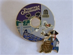 Disney Trading Pin  66377 WDI - CD Series - Pirates of the Caribbean