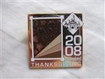 66749 DLR - Cast Exclusive Holiday Series - Thanksgiving 2008