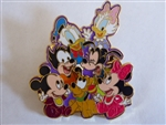 Disney Trading Pin 6675 Disneyana Convention Artist Choice #8 (Family Portrait)