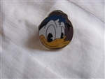 Disney Trading Pin 6711: DCL - FAB 4 Mount Rustmore (Donald)