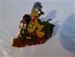 WDW - Pluto Locomotive pin (from set)