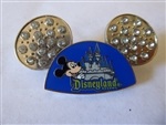 Disney Trading Pins 67789 DLR - Celebrate Everyday - Mickey Mouse Ear Hat