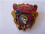Disney Trading Pin  68189 DLR - Pin Trading Knights - Chip