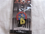 Disney Trading Pins Countdown to the Millennium Series #98 (Mortimer Mouse)