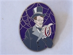 Disney Trading Pin 68259 WDW - Friday the 13th at the Haunted Mansion® - Frank