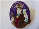 Disney Trading Pin 68261 WDW - Friday the 13th at the Haunted Mansion® - Reginald
