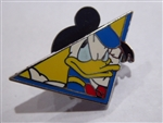 Disney Trading Pin Mickey and Friends Puzzle Pin - Donald Duck