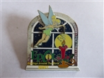 Disney Trading Pin  68399 WDW - Epcot Holidays Around the World 2007 (Tinker Bell) - Yellow Lettering