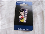 Disney Trading Pin 68534: Jerry Leigh - Florida Series (Mickey Mouse with Hands On Hips)