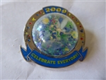 Disney Trading Pins 69103 Celebrate Everyday! - Tinker Bell