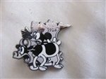 Disney Trading Pin 6983: 100 Years of Dreams #6 - Minnie (1928)