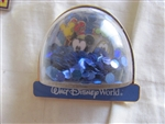Snowglobe - Cute Mickey & Friends