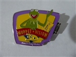 WDW - E-Ticket Attractions - MuppetVision 3D