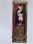 Disney Trading Pin Haunted Mansion - Characters in Stretching Room - Goofy on Dynamite