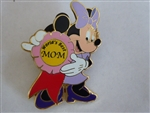 Disney Trading Pins 70047: Minnie Mouse-Worlds Best Mom