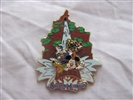 Disney Trading Pin 70257 WDW - Splash Mountain (Slider) - Revised