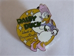Disney Trading Pins Countdown to the Millennium Series #48 (Daisy Duck)