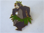 Disney Trading Pin  70558 Disney Store Europe - Jungle Book - Baloo Dancing