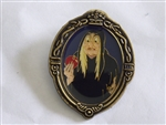 Disney Trading Pin 71 Framed Witch From Snow White