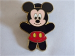 Disney Trading Pins  Character Pop Art - Mickey
