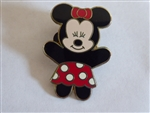 Disney Trading Pin Character Pop Art - Minnie