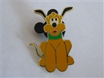 Disney Trading Pins  Character Pop Art - Pluto