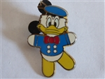 Disney Trading Pins  Character Pop Art - Donald