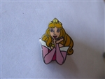 Disney Trading Pin 71162 Aurora - Toontown Event - Fairest and Foulest Pin Set black prototype