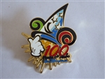 Disney Trading Pins 7163: WDW - 100 Years of Magic Sorcerer Yen Sid's Hat