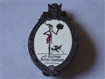 Disney Trading Pin 7169 Nightmare Before Christmas Event - Logo