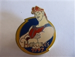 Disney Trading Pins Countdown to the Millennium Series #19 (Hercules)