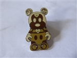 Disney Trading Pin 72002 Vinylmation Mystery Pin Collection - Park #2 - Wooden Dwarfs Carving Mickey
