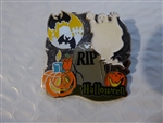 Disney Trading Pin  72354 WDW - Halloween 2009 - Ghost