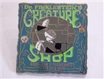 Disney Trading Pins  72506 Halloweentown Ads and Services - Dr. Finklestein's Creature Shop